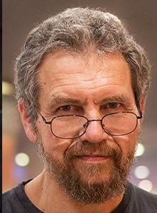 Антоненков Евгений Абрамович - председатель жюри, российский художник-иллюстратор, номинант на международную премию Астрид Линдгрен (2009, 2010, 2020)