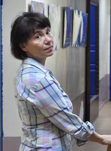 Лазарева Любовь Павловна – российский художник-иллюстратор, руководитель мастерской анимации детско-юношеского центра «Старая мельница»